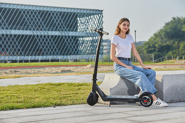 Electric scooter joyor spain patinete el