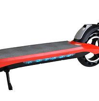 Scooter Elétrica Joyor A3 A5 luzes