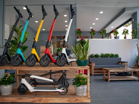 Joyor Official Stores: Electric Scooter Repair of All Brands & Joyor Electric Scooter Products