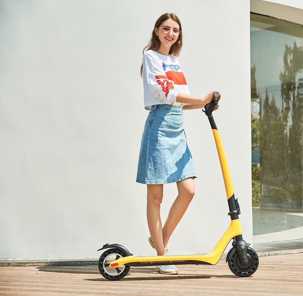 Joyor Electric Scooter A Series