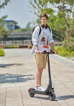 Scooter Elétrica Joyor G séries