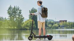 Scooter Elétrica Joyor G