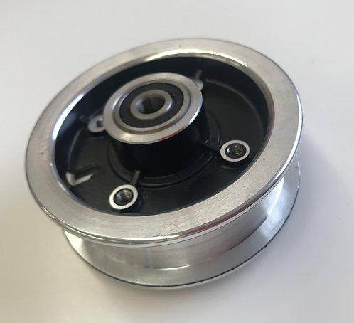 Cubo de rueda delantera para Patinete Eléctrico Joyor F/X/Y/Mbike
