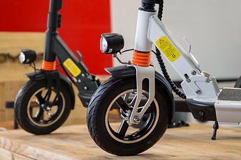 Patinete Eléctrico Joyor Electric Scoote