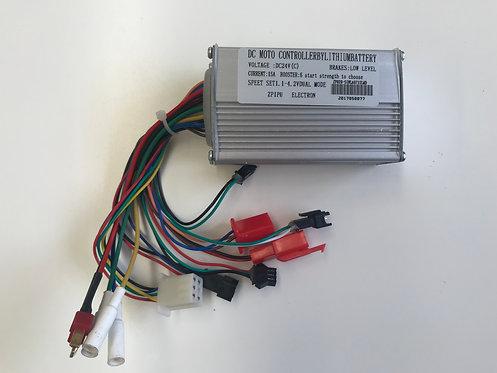 Tableau pour Trottinette Électrique Joyor