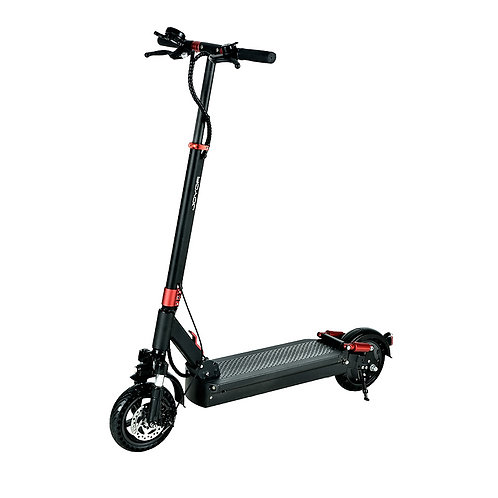 Electric Scooter Joyor GS9, 600W, 25km/h (limited), Distance 75km