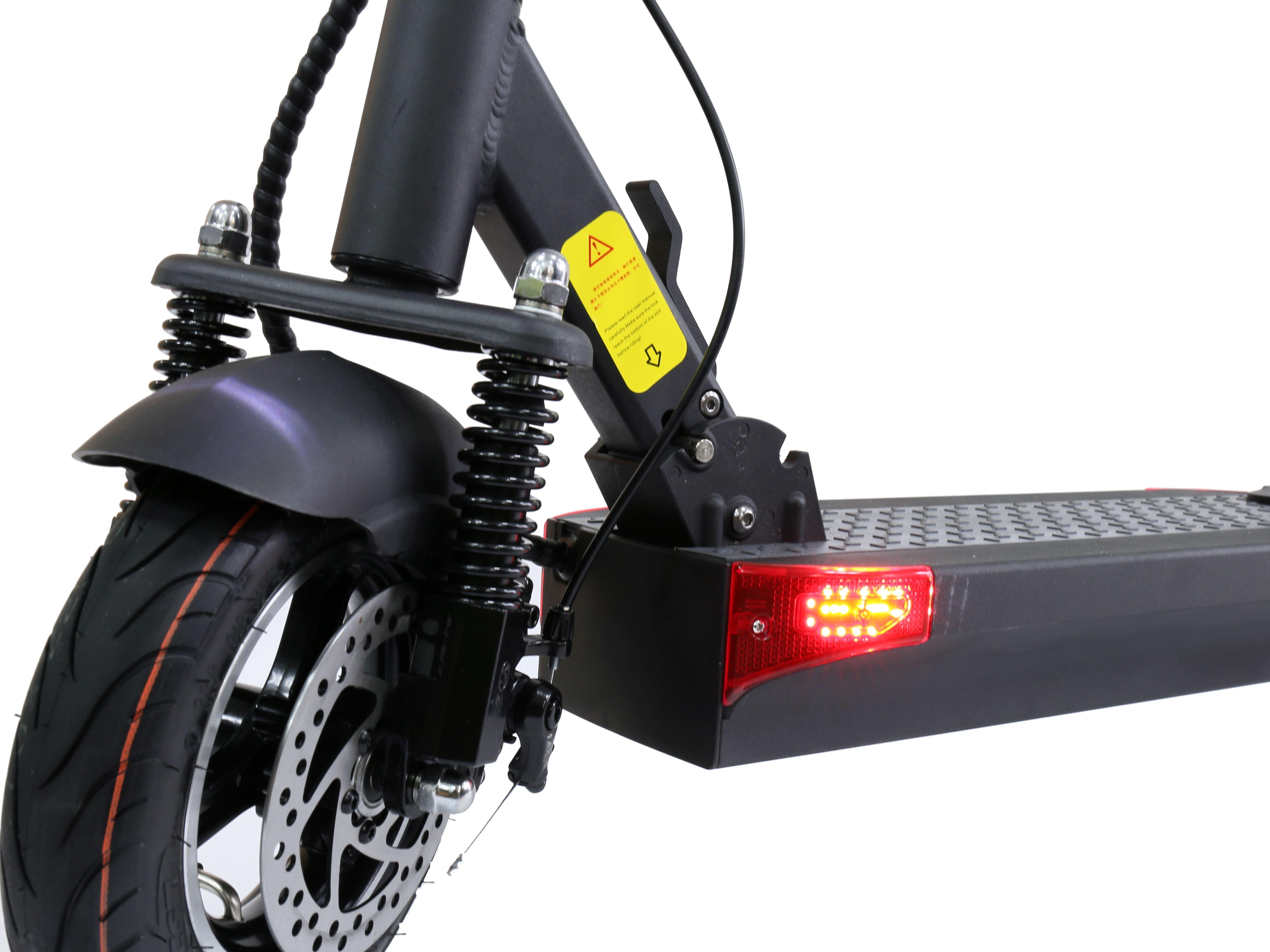Trottinette électrique Joyor Série Y