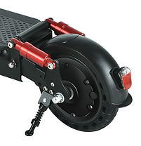 Joyor Electric Scooter G series.jpg