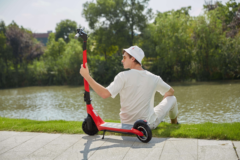 Electric scooter joyor a3 a5