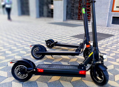 10 Tips on Riding Electric Scooters in the Right Way 🛴