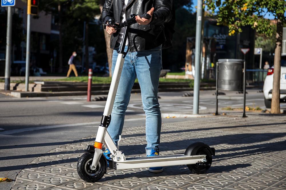 Joyor Electric Scooter F Series