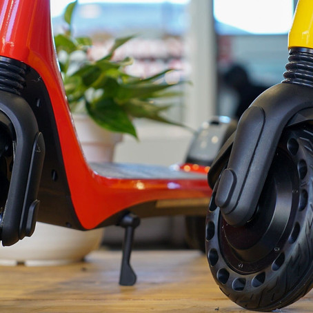 How to Clean your Electric Scooter: The Ultimate Guide on Proper E-Scooter Cleaning