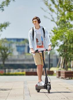 Joyor electric scooter G models