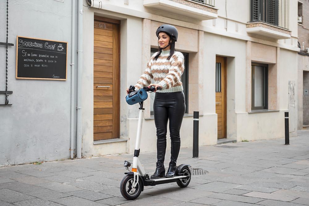 Joyor Electric Scooters X Series