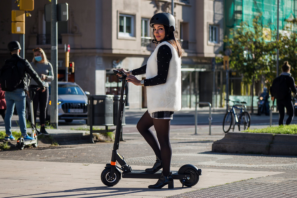 Joyor Electric Scooter F1