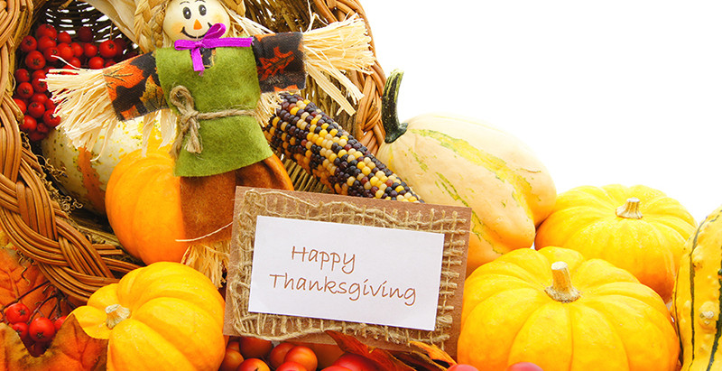 How To Win at Thanksgiving Wellness