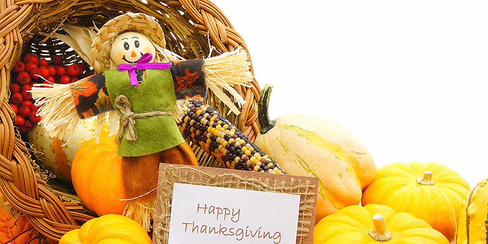 Senior Thanksgiving Meal (1)