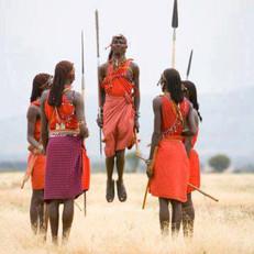 Tribu con Principios Hermosos