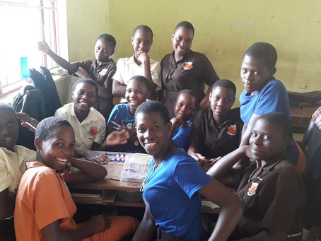 Partnership - Maranatha Integrated Schools Projects (MISP) & Kituuma and Company