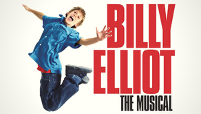 Billy Elliot the Musical - Her Majesty's Theatre