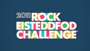 Rock Eisteddfod Challenge 2011