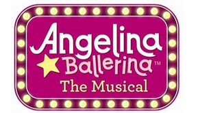 Angelina Ballerina, The Musical