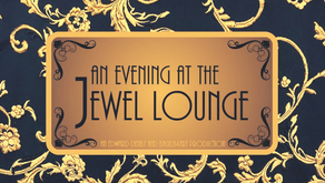 An Evening at the Jewel Lounge