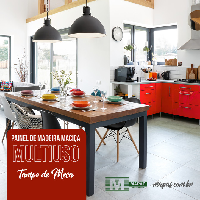 Painéis de Madeira Maciça Multiuso Para usar e abusar da sua criatividade.