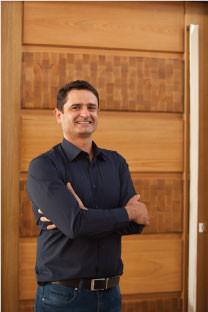 Tim Lopes | Diretor Comercial da MAPAF Portas