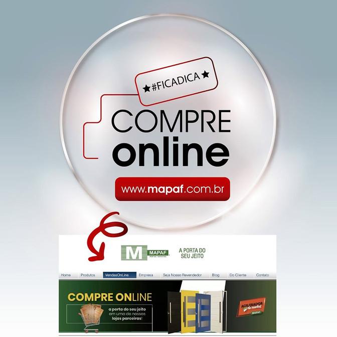 Compre online!