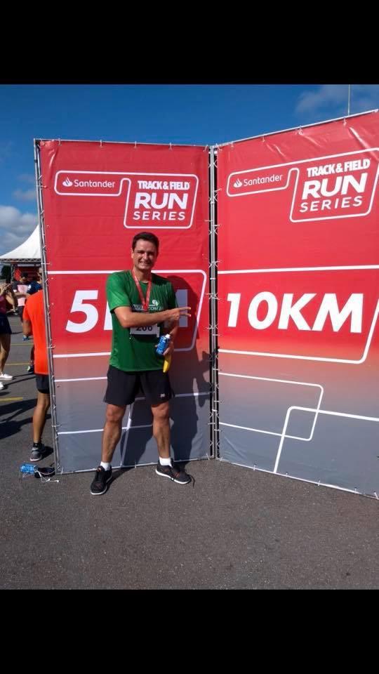 Corrida Track&Field Run Series - Taubaté - Tim Lopes - MAPAF