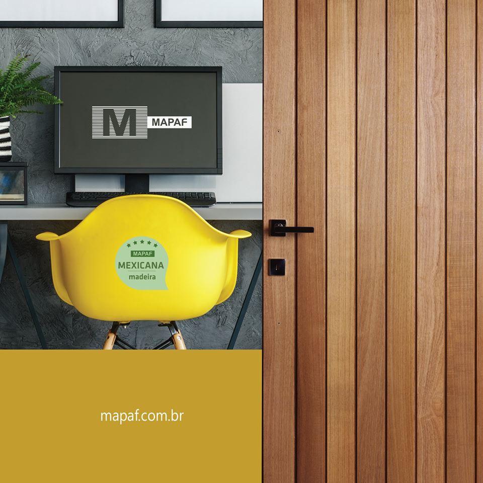 Porta Mexicana MAPAF