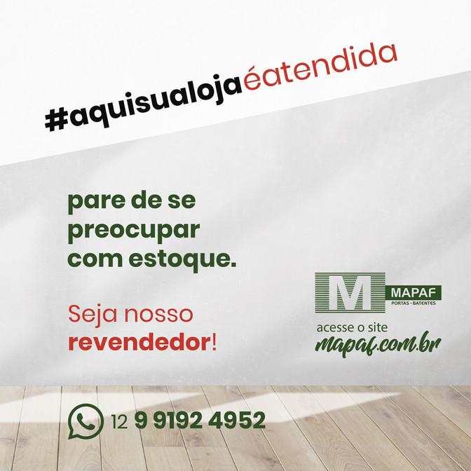 #AQUISUALOJAÉATENDIDA