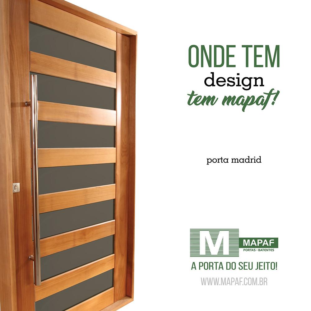 Porta Madrid