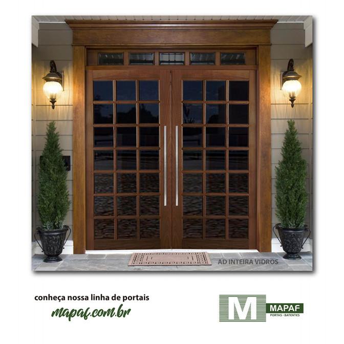 Um lindo portal para sua casa, restaurante ou onde desejar!
