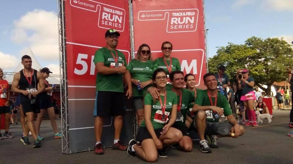 CorridaTrack&Field Run Series - Taubaté