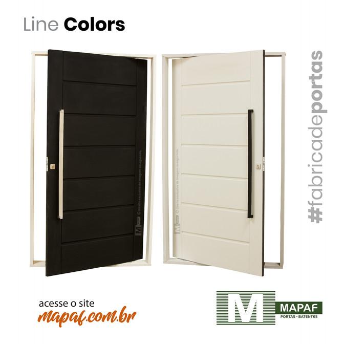 Line Colors MAPAF | Cores que seguem a tendência do seu jeito!