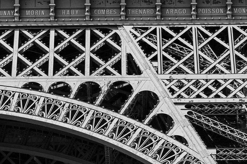 Eifel Tower #3