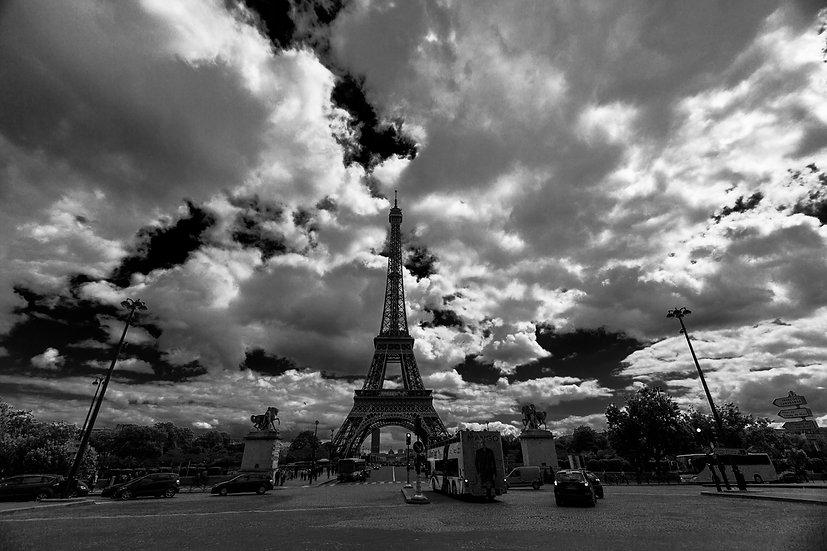 Eifel Tower #1