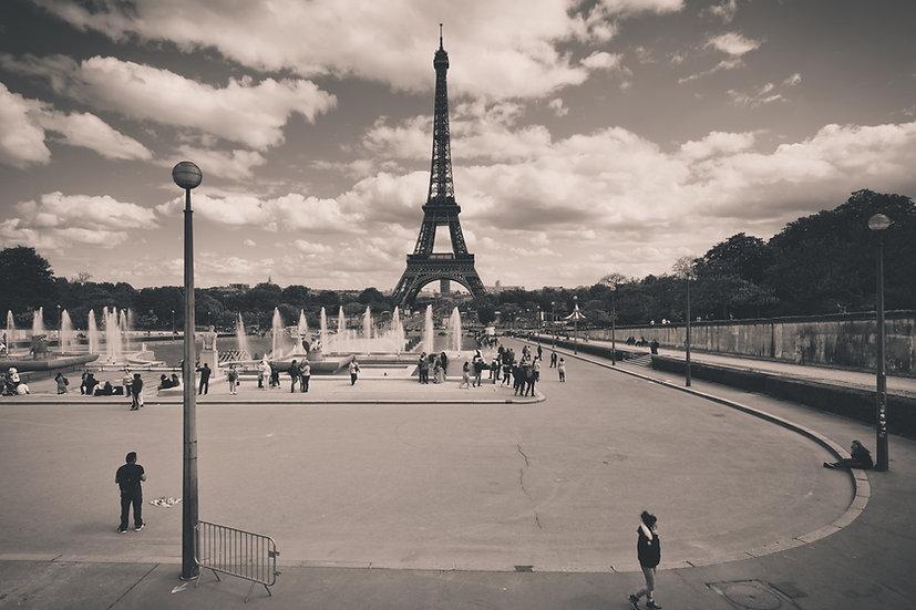Eifel Tower #9