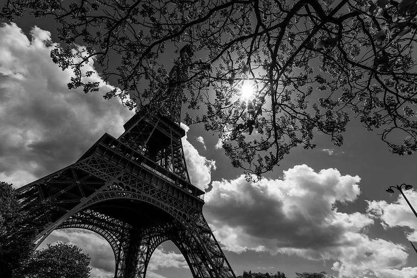 Eifel Tower #2