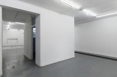מתוך התערוכה ״NULL״ של מיכל גלבוע-דוד