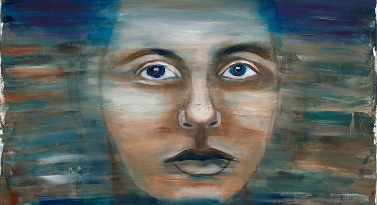צילום ציורים לציירת דורון פרינץ