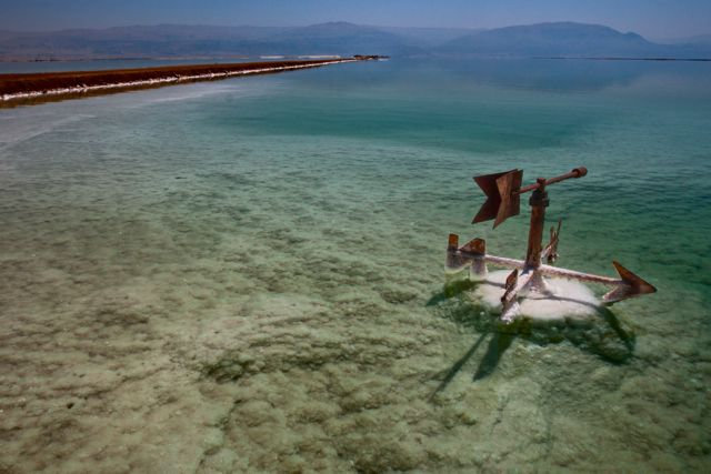 The Dead Sea #2