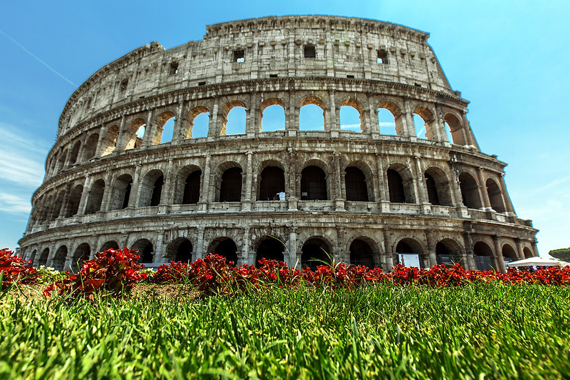 Rome #2