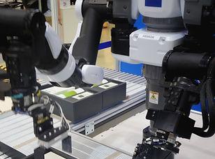 Manufacturing Process Development