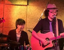 2015.5.31 ワンマンライブ 新宿SACT