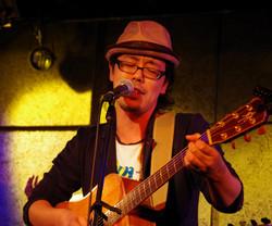 2014.2.5 新宿SACT