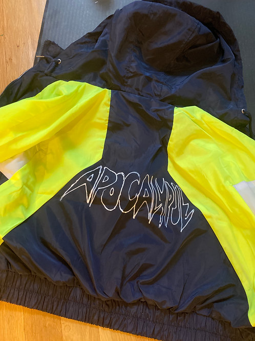 """Official """"Apocalypse"""" 1 of 1 Jacket"""