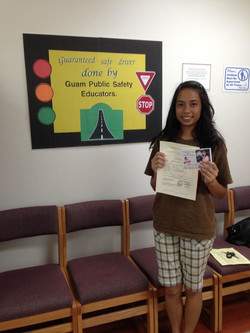 Passed Driver Pic 2